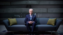 Peres – Entrepreneurial Politician