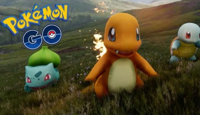 Pokemon Go and the impact on Brexit