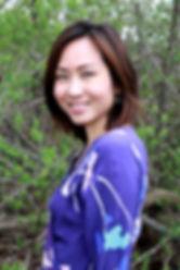 Gwen Lee author