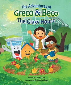 Greco & Beco The Glass House