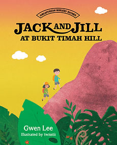 nursery rhymes for Singaporean children