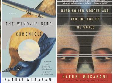 Kafka on The Shore: On Haruki Murakami & The Passive Hero