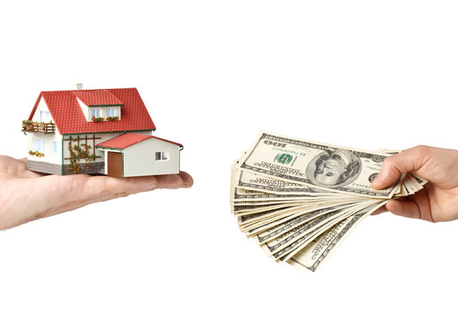 Who are the cash house buyers in Huntsville, AL