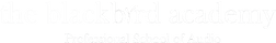 The Blackbird Academy logo