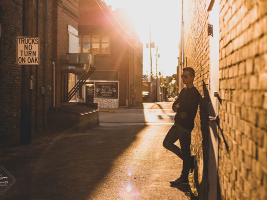 Berke | Portrait Photography | Baraboo, WI