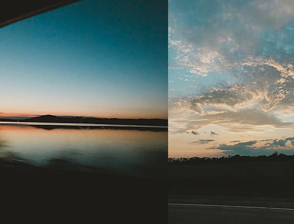 wisconsin golden hour