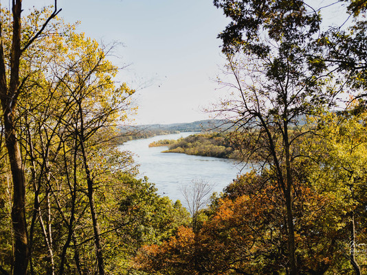 Ferry Bluff | Sauk City, WI