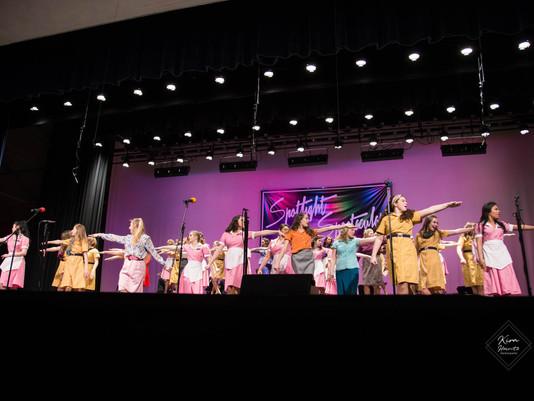 The Final Show | Sauk Prairie Show Choir