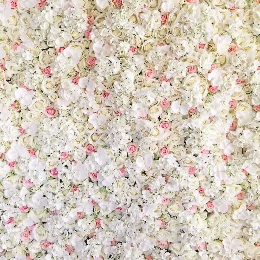 flower wall sydney