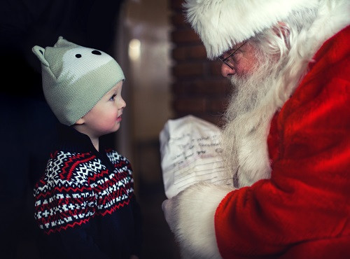 3 of the best santa photo locations in Sydney