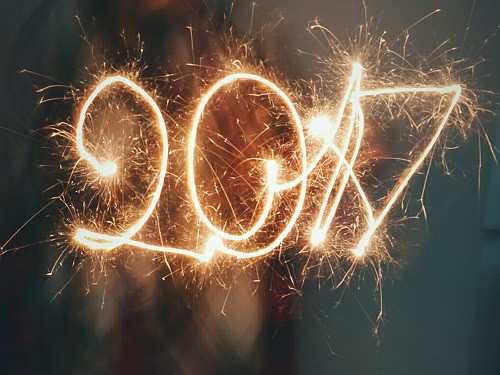 Happy New Year from Open Air Photo Booth!