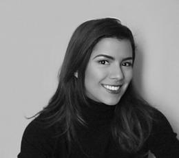 Sarah El Gharib