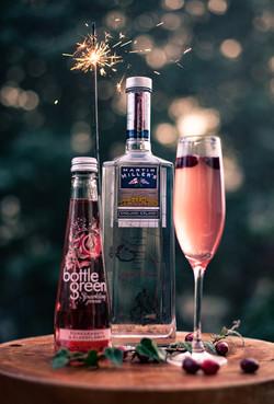 Martin Miller x Bottle Green