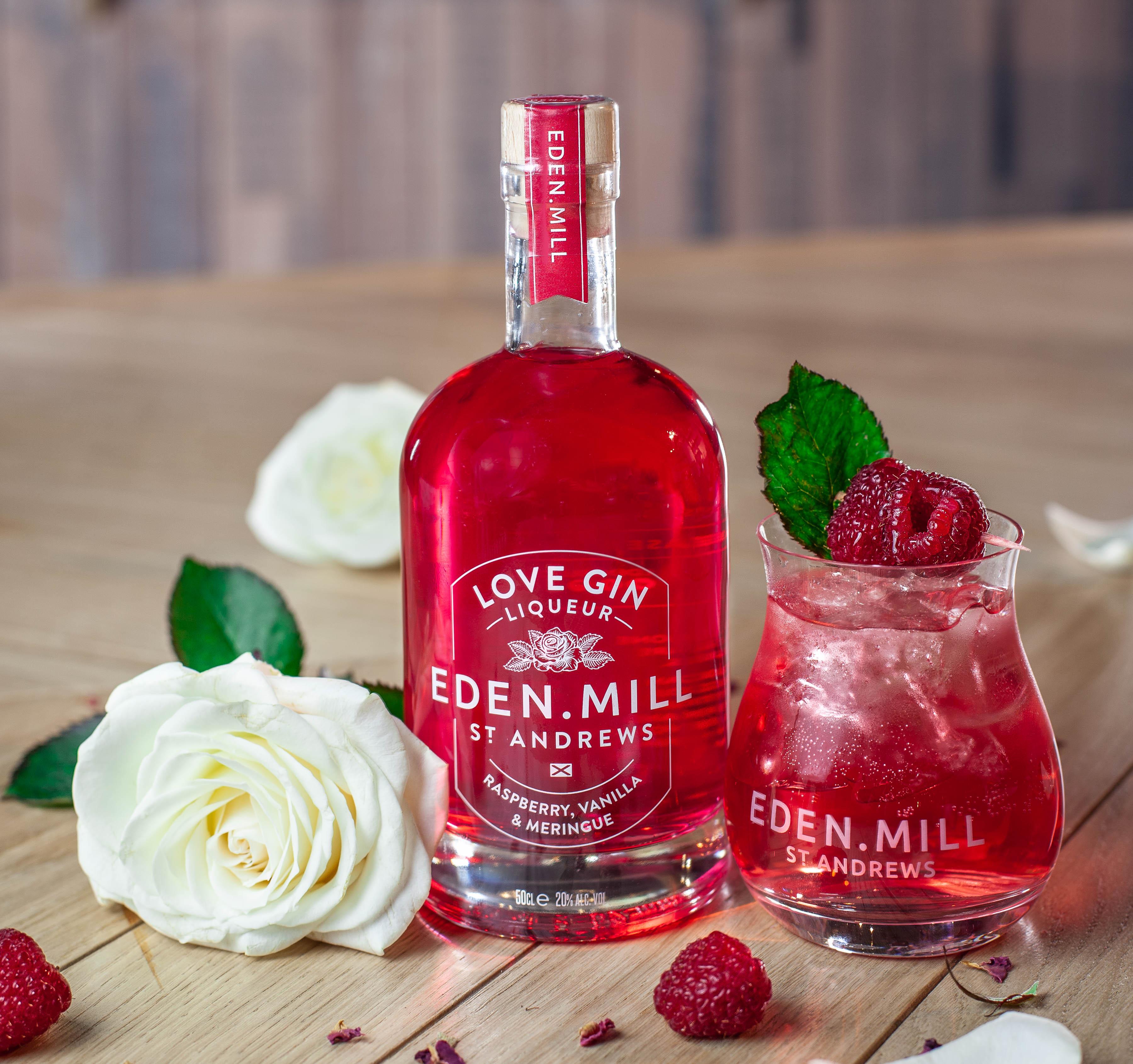 Eden Mill