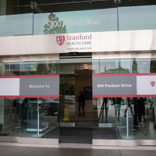Stanford Health, Palo Alto