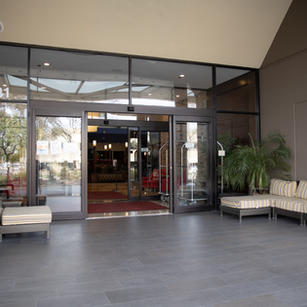 Crowne Plaza, Foster City