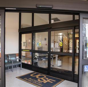 UCSF Dental Center