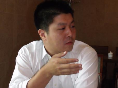 한국방송광고공사 인터뷰 (2010.8.9)