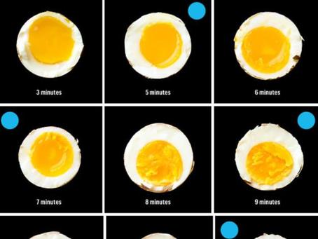 계란 삶는 법