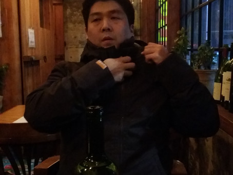 동네 맛집 방문 (2014.2.10)