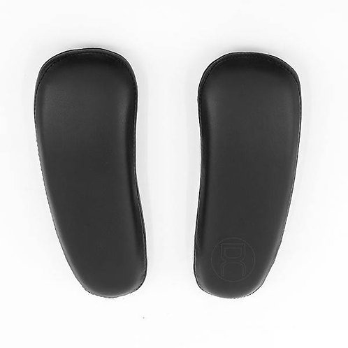 Leather armrest for Herman Miller Aeron Classic