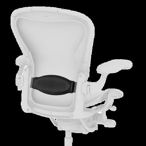 Lumbar pad for Herman Miller Aeron A/B/C
