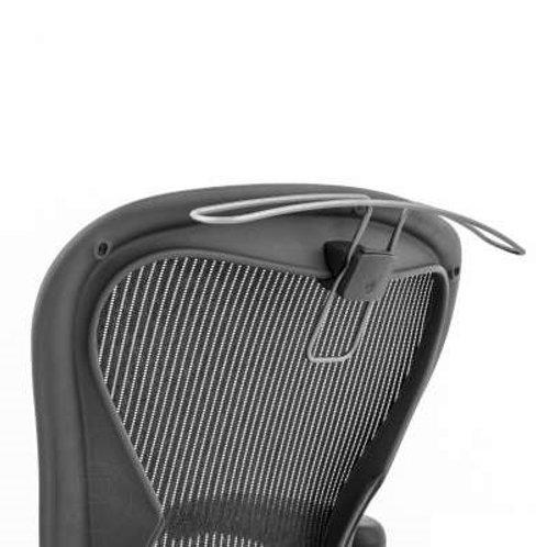 Coat hanger for Herman Miller Aeron