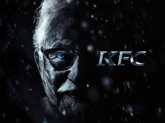 KFC / Topical Content