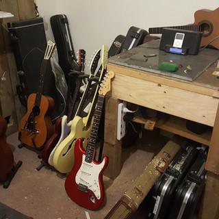 Guitar Repair Carlton North