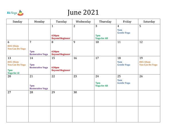 Revised XL-Yoga June 2021 Schedule.jpeg