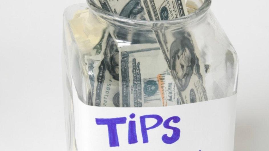Tip $2