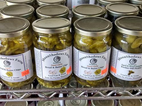 Moonshadow Farms Pickles