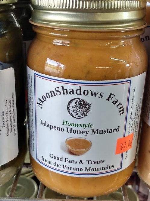 Moonshadow Farms Honey Mustard