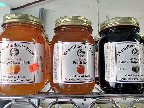 Moonshadow Farms Marmalade