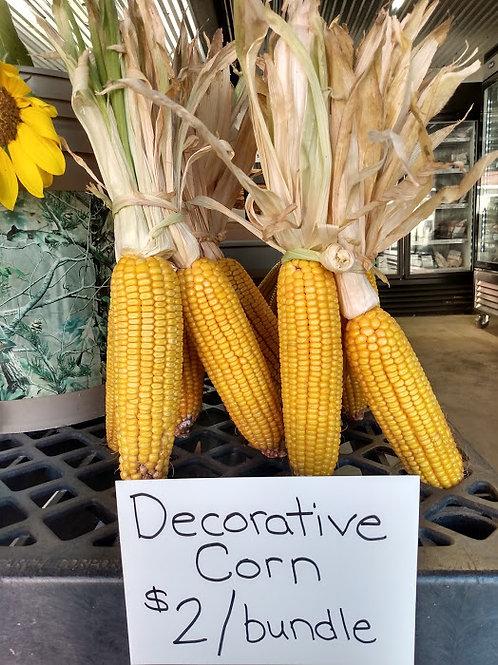 Decorative Corn Ears