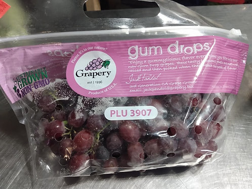 Gum Drop Grapes