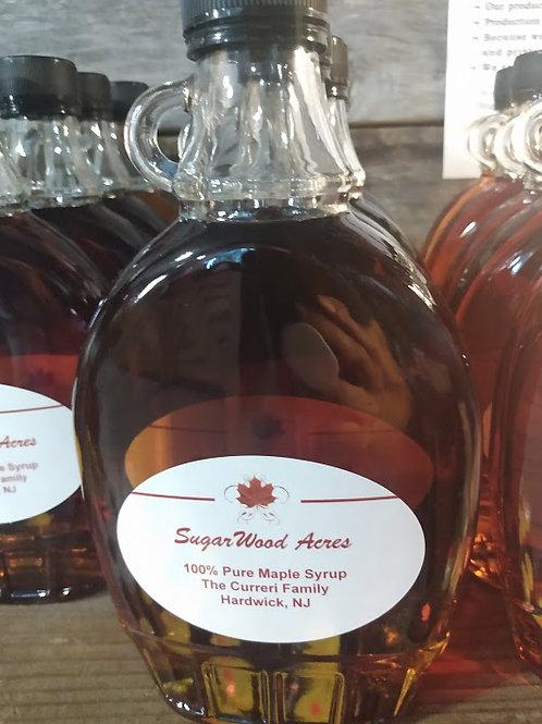 Sugarwood Acres Maple Syrup