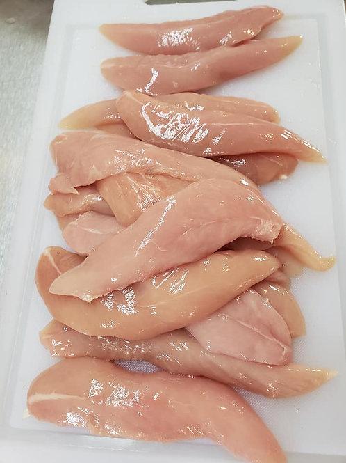 Mohican Farm Chicken Tenderloin