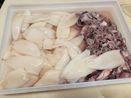 Calamari/Squid