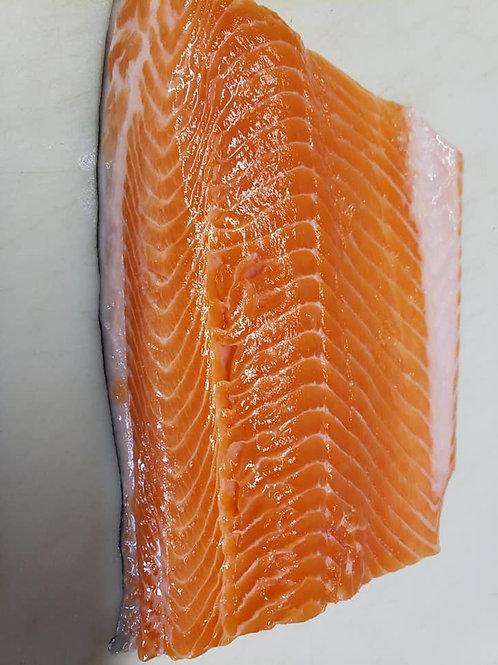 Sushi Grade Salmon