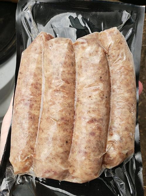 Mohican Farm Sweet Italian Sausage