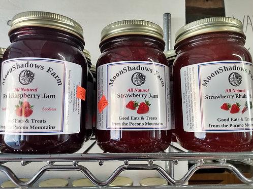 Moonshadow Farms Jellies