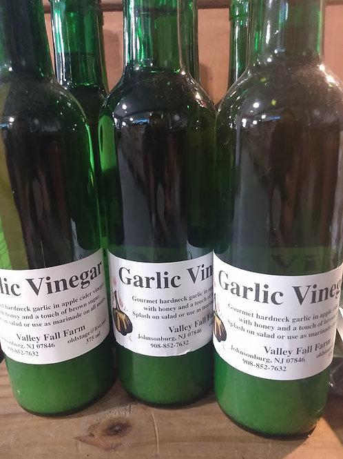 Valley Fall Garlic Vinegar