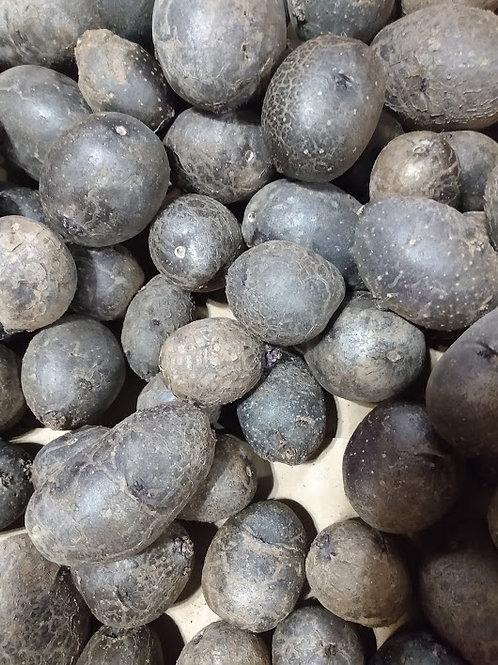 Purple Mini Potatoes