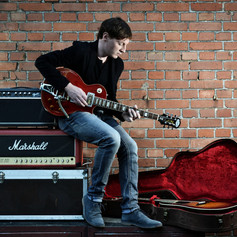 Roman Spilek Band Pressefoto