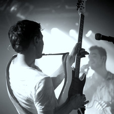 Mutelights, Club Cann, 2012