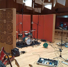 Studio Session 2016