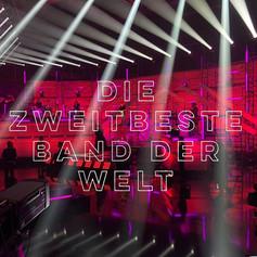 Pro 7: Die Zweitbeste Band Der Welt