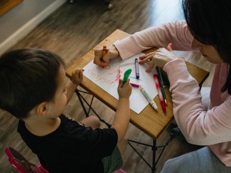 COVID-19 - Como ajudar os nossos filhos a lidar com o progressivo desconfinamento?