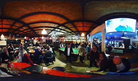 Launch night in full swing! #beerlovers